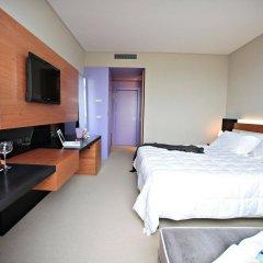 Отель Cosmopolitan Hotel Италия, Чивитанова-Марке - отзывы, цены и фото номеров - забронировать отель Cosmopolitan Hotel онлайн комната для гостей фото 4