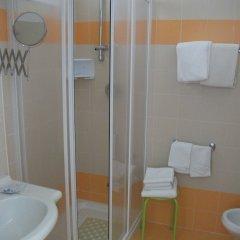 Отель Tirrenia Италия, Кьянчиано Терме - отзывы, цены и фото номеров - забронировать отель Tirrenia онлайн ванная