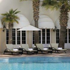 Amman Marriott Hotel спортивное сооружение