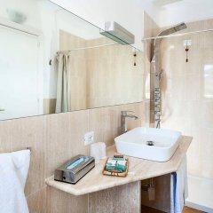 Отель Mondello Palace Hotel Италия, Палермо - отзывы, цены и фото номеров - забронировать отель Mondello Palace Hotel онлайн ванная фото 2