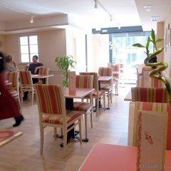 Отель Sunotel Aston Испания, Барселона - 5 отзывов об отеле, цены и фото номеров - забронировать отель Sunotel Aston онлайн питание фото 2