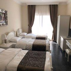 Отель Royal Hotel Sharjah ОАЭ, Шарджа - отзывы, цены и фото номеров - забронировать отель Royal Hotel Sharjah онлайн комната для гостей фото 4