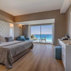 Yelken Blue Life Hotel комната для гостей фото 3