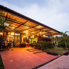 Отель Siri Lanta Resort Ланта фото 12