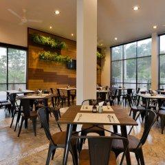 Отель The Chill at Krabi Hotel Таиланд, Краби - отзывы, цены и фото номеров - забронировать отель The Chill at Krabi Hotel онлайн питание фото 3