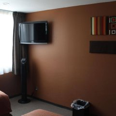 Hotel MX aeropuerto удобства в номере фото 2