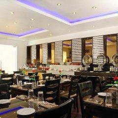 Отель The Pearl Hotel Индия, Нью-Дели - 1 отзыв об отеле, цены и фото номеров - забронировать отель The Pearl Hotel онлайн питание фото 2