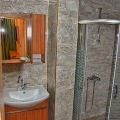 Danis Motel Турция, Узунгёль - отзывы, цены и фото номеров - забронировать отель Danis Motel онлайн ванная