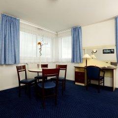 Отель Appart'City Rennes Beauregard удобства в номере фото 2