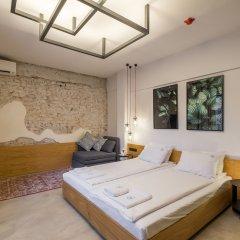 Отель R34 Boutique Hotel Болгария, София - отзывы, цены и фото номеров - забронировать отель R34 Boutique Hotel онлайн комната для гостей фото 4
