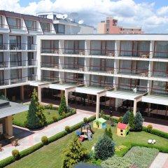 Mercury Hotel - Все включено балкон