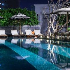Mövenpick Hotel Sukhumvit 15 Bangkok бассейн фото 2
