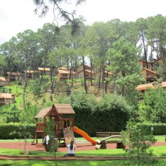 Bosque Escondido Hotel de Montana детские мероприятия фото 2
