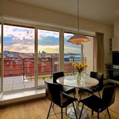 Отель Rybna 9 Apartments Чехия, Прага - отзывы, цены и фото номеров - забронировать отель Rybna 9 Apartments онлайн фото 27