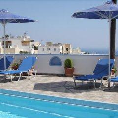 Отель Stella Nomikou Apartments Греция, Остров Санторини - отзывы, цены и фото номеров - забронировать отель Stella Nomikou Apartments онлайн фото 3