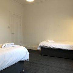 Апартаменты Glasgow Airport Apartments Пейсли детские мероприятия