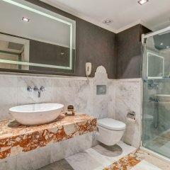 Antmare Hotel Чешме ванная фото 2