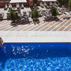 Hotel Fénix Torremolinos - Adults Only с домашними животными