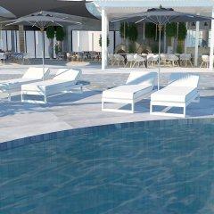 Отель Narcissos Waterpark Resort бассейн фото 3