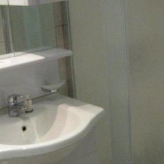 Отель Pomorie Bay Apart Hotel Болгария, Поморие - отзывы, цены и фото номеров - забронировать отель Pomorie Bay Apart Hotel онлайн ванная фото 2