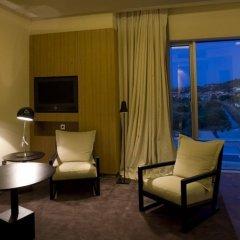 Valbusenda Hotel Bodega Spa комната для гостей фото 4