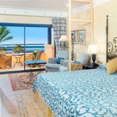 Gran Hotel Atlantis Bahia Real G.L. интерьер отеля фото 3