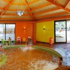 Hotel & Spa SEntrador Playa детские мероприятия
