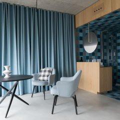 Placid Hotel Design & Lifestyle Zurich удобства в номере