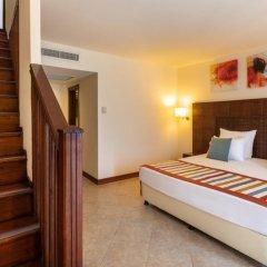 Paloma Grida Resort & Spa Турция, Белек - 8 отзывов об отеле, цены и фото номеров - забронировать отель Paloma Grida Resort & Spa - All Inclusive онлайн комната для гостей