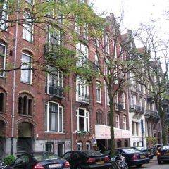 Отель Max Brown Musuem Square Нидерланды, Амстердам - отзывы, цены и фото номеров - забронировать отель Max Brown Musuem Square онлайн фото 6
