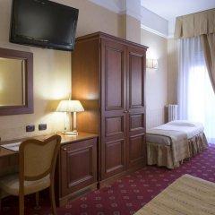 Hotel Lancaster удобства в номере