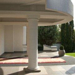 Отель Villa Belvedere Сербия, Белград - отзывы, цены и фото номеров - забронировать отель Villa Belvedere онлайн фитнесс-зал