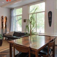 Отель Western Area Apartments Нидерланды, Амстердам - отзывы, цены и фото номеров - забронировать отель Western Area Apartments онлайн интерьер отеля фото 3