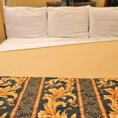 Отель Geneva Motel США, Инглвуд - отзывы, цены и фото номеров - забронировать отель Geneva Motel онлайн комната для гостей фото 5
