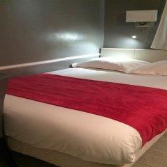 Hotel de Prony комната для гостей