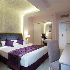 Отель Water Side Resort & Spa Сиде комната для гостей фото 4