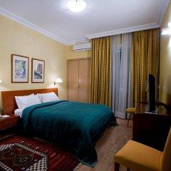 Отель Lahoya Homes комната для гостей