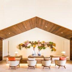Отель Fusion Resort Phu Quoc Вьетнам, Остров Фукуок - отзывы, цены и фото номеров - забронировать отель Fusion Resort Phu Quoc онлайн помещение для мероприятий