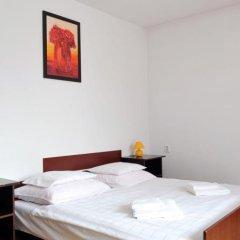 Hotel Krystyna Краков комната для гостей фото 2