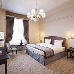 Отель Metropole комната для гостей фото 2