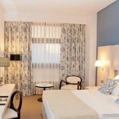 Отель Nuevo Boston Мадрид комната для гостей фото 4