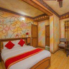 Отель OYO 267 Hotel Tanahun Vyas Непал, Катманду - отзывы, цены и фото номеров - забронировать отель OYO 267 Hotel Tanahun Vyas онлайн комната для гостей