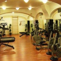 Hotel Shangri-La Roma фитнесс-зал фото 3