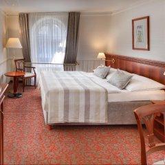 Adria Hotel Prague фото 20
