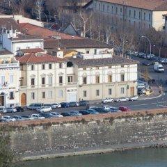 Отель Residence San Niccolo