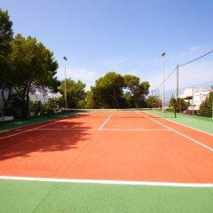 Hotel Abrat спортивное сооружение
