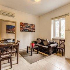 Апартаменты Aurelia Vatican Apartments комната для гостей фото 5