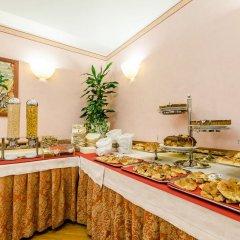 Brunelleschi Hotel питание фото 2