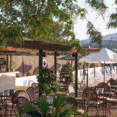 Отель Meson de la Molinera гостиничный бар