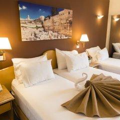 Jerusalem Gardens Hotel & Spa Израиль, Иерусалим - 8 отзывов об отеле, цены и фото номеров - забронировать отель Jerusalem Gardens Hotel & Spa онлайн комната для гостей фото 3